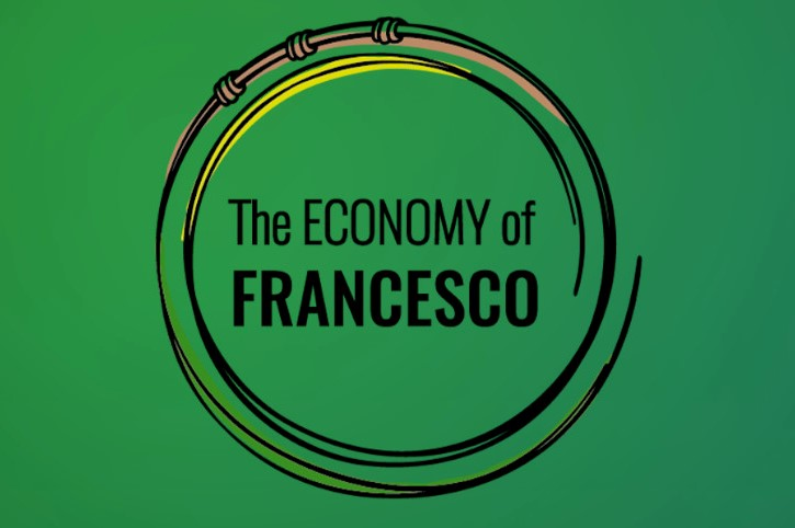 The Economy of Francesco: A Message from Young People
