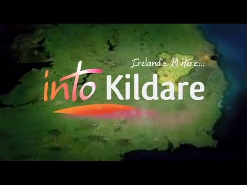 Into Kildare – Message for 1st February