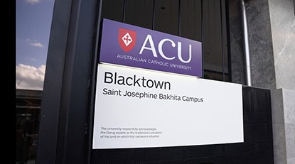 St Josephine Bakhita Campus Opens