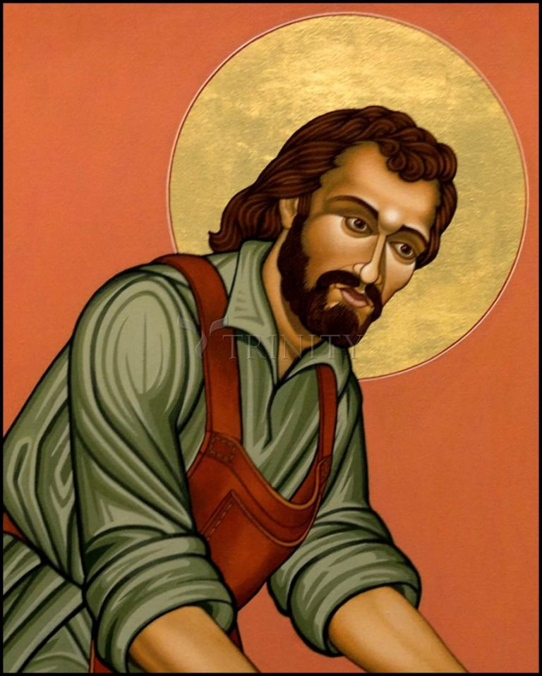 May Day & Feast of St Joseph The Worker