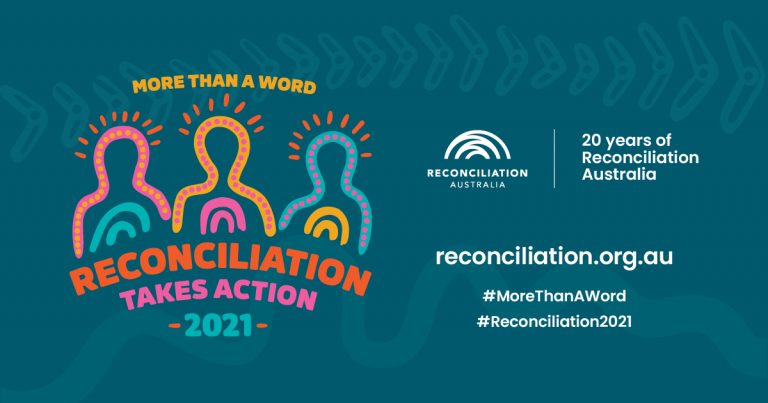 National Reconciliation Week: Australia
