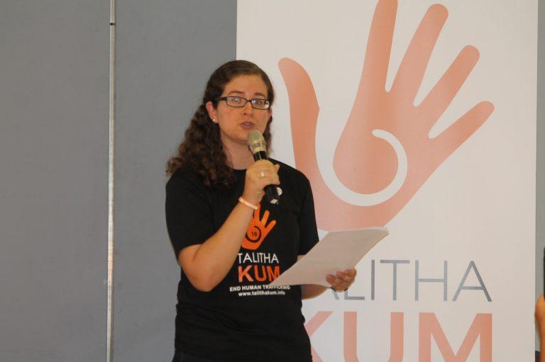 Talitha Kum Expands Its Network