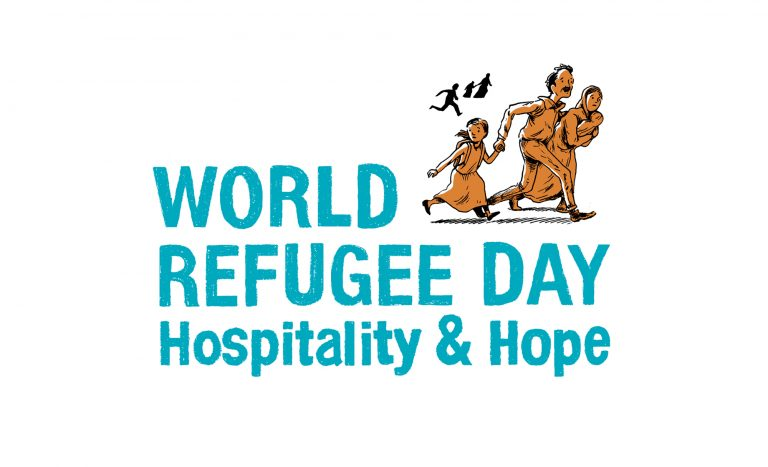 2021 World Refugee Day