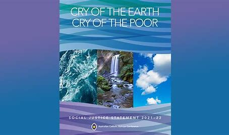 Cry of the Earth, Cry of the Poor