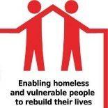 Homeless Project Windsor UK